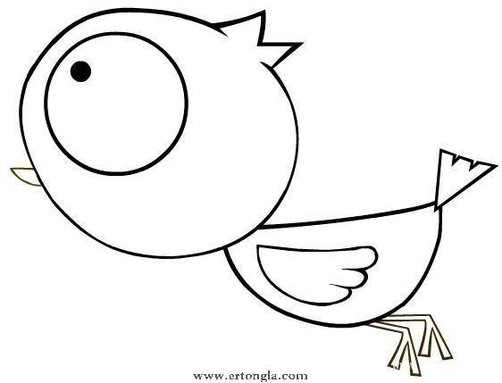 """之""""简笔画卡通小鸟图片"""",卡通小鸟简笔画怎么画?学习简笔画怎么画卡通小鸟步骤分解,由简单到复杂,怎么画卡通卡通小鸟?下面我们就一起来学习画一画卡通小鸟简笔画吧! 幼儿简笔画,是通过生活中常见的人物、动物、植物等常见实物入手,目识、心记、手写等活动,提取客观形象最典型、最突出的主要特点,以平面化、程式化的形式和简洁大方的笔法,表现出既有概括性又有可识性和示意性的绘画。"""