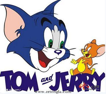 《貓和老鼠》動畫片全集下載迅雷鏈接地址圖片