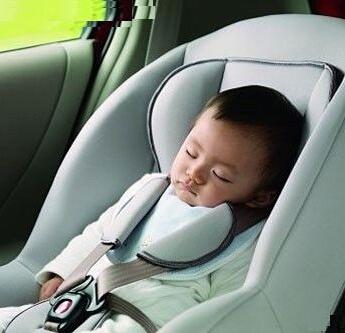 儿童安全座椅的作用有哪些