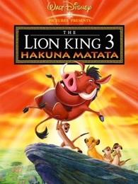 狮子王3英语mp4下载