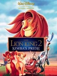 狮子王2英语mp4下载