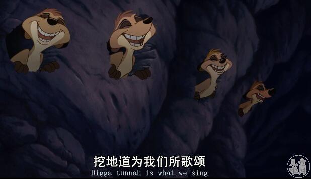 《狮子王》The Lion King 1-3部打包下载,狮子王高清无水印全集MP4、MKV打包下载,百度网盘360网盘狮子王下载