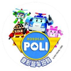 变形警车珀利第2季MP4(中文无字幕)