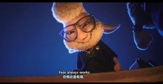 动画动漫 国语动画片 03  疯狂动物城百度云资源 浏览: 2149 次