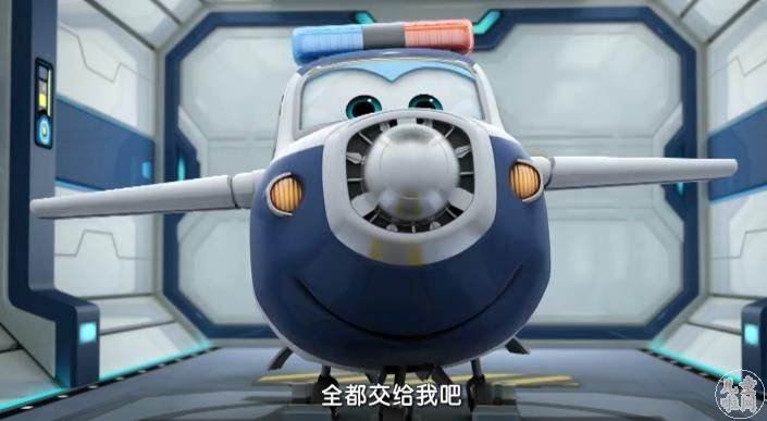超级飞侠第二季MP4下载画质展示