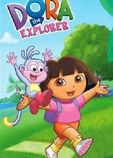 爱探险的朵拉第八季国语版mp4高清打包下载