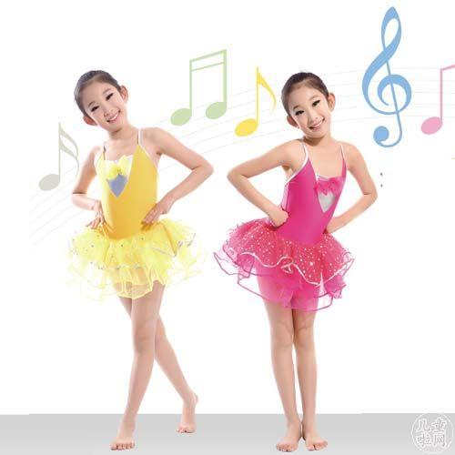 儿童舞蹈怎么选择