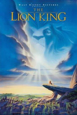 狮子王第一部迅雷下载