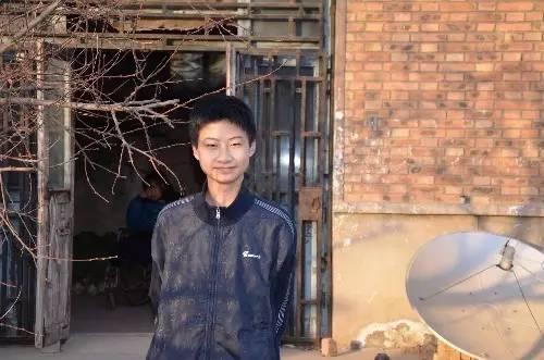 励志!这名农村男孩684分被清华预录取,他的故事感动无数人