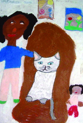 ...获奖儿童画点评ppt绘本下载世界获奖儿童画点评pdf下载儿童啦...